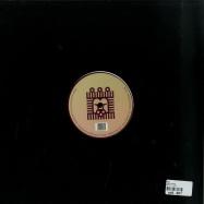 Back View : Anna - SUZI IN TRANSE - Clash Lion / CL004