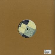 Back View : Ethyene - STATIC EP - Wool Fabric International / WFAB001