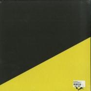 Back View : Jack Pattern - SUBLIMINALE MATERIALE EP - Lustpoderosa / LPDR005