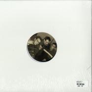 Back View : Mad Rey / Mezigue - SPLIFF SHIT EP - D.KO Records / DKO22