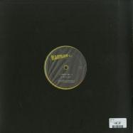 Back View : 16B / 92% - 001 - Badnan Records / BADNAN001