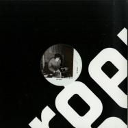 Back View : Ajukaja - MHMHMH - BERGERAC / BERG011