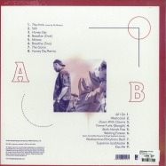 Back View : Fredfades & Ivan Ave - BREATHE (LP) - King Underground / KU-027