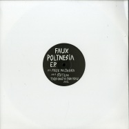Back View : Kassian - FAUX POLYNESIA EP - Phonica White / Phonicawhite020