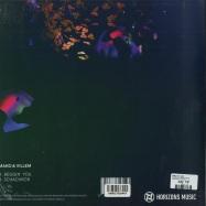 Back View : Mako & Villem - BEGGIN U / SCHACHROR - Horizons Music / HZN105