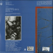 Back View : Hermeto Pascoal - ZABUMBE-BUM-A (180G LP) - Polysom  / 333681