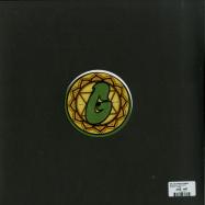 Back View : Mr. G & Duncan Forbes - MATES EP (180G VINYL) - Phoenix G / PG059
