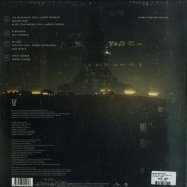 Back View : Within Temptation - RESIST (180G 2LP + MP3) - Vertigo Berlin / 7701904