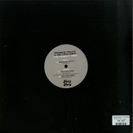 Back View : Perseus Traxx / Sir Leon Greg - ITS HARDLY RON - Fatty Fatty Phonographics / FFP014