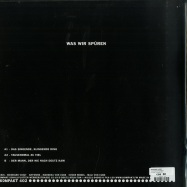 Back View : Reinhard Voigt - WAS WIR SPUEREN - Kompakt / Kompakt 402