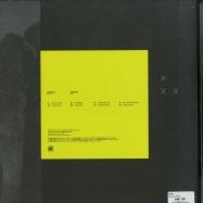 Back View : Exium - XX PART 1 (2LP) - Nheoma / NHEOMA021