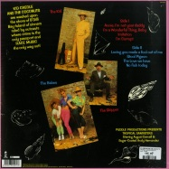 Back View : Kid Creole & The Coconuts - TROPICAL GANGSTERS (180G LP + MP3) - Island / 7744279
