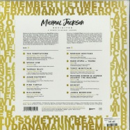 Back View : Various Artists - MICHAEL JACKSON REVISITED (LP) - Wagram / 05175781