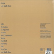 Back View : Huntly - LOW GRADE BUZZ (LP) - Barely Dressed / BARLY002LP / 8968745