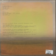 Back View : Rob Burger - THE GRID (LTD COSMIC CLEAR LP) - Western Vinyl / 00134081