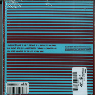 Back View : L EpEe - DIABOLIQUE (CD) - Because Music / BEC5650023