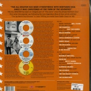 Back View : Various Artists - NORTHERN SOUL ALL-NIGHTER (LP) - Charly / 00135046