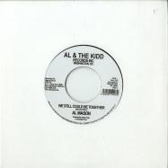 Back View : Al Mason - GOOD LOVIN / WE STILL COULD BE TOGETHER (7 INCH) - Al & The Kidd Records Inc / AK1203P