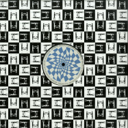 Back View : DJ Safeword - POST LOVE ELECTRONIX - Infinite Pleasure / INPL005