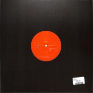 Back View : Kastil - DIODE EP - Cabrera / CBR16
