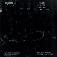 Back View : Samba - WINONA - Deep Medi / MEDI107