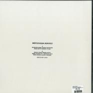 Back View : Meetsysteem - GEEN SIGNAAL (REMIXES) - Nous klaer Audio / OEMOEMENOE3RMXS