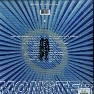 Back View : R.E.M. - MONSTER (180G 2LP) - Concord Records / 7211149
