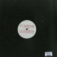 Back View : Chris Stussy / Djoko / T Jacques / Michael James / Jamahr - POD RECORDS : 5 YEARS PART 2 (140 G VINYL) - Politics Of Dancing / POD021