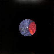 Back View : Various Artists - CROCUS 002 (PINK VINYL / VINYL ONLY) - Crocus / CRS002RP