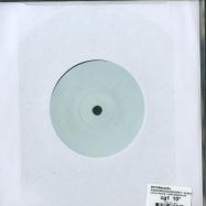 Back View : Motormannen - SAMORDNINGSANSVARET / SVAENGRUM (7 INCH) - Lamour Records / LAMOUR094VIN-AB