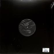 Back View : Malin Gene - ESCHATON EP (180 G VINYL) - Vigenere / VGNR 06