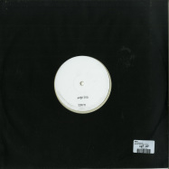 Back View : Bhed - GOLDMUND EP (CLEAR VINYL) - Hedonism Recordings / HED002