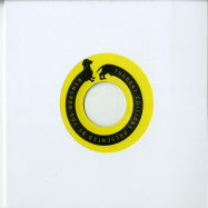 Back View : Temu - READY OR NOT / SOCA ELECTRIC (7 INCH) - Tugboat Editions  / TBE710