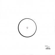 Back View : Juan Sanchez - NUNCHI EP - Symbolism LTD / SYMLTD009