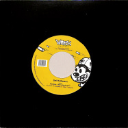 Back View : Smif-N-Wessun - WONTIME (7 INCH) - Nervous / NER24946