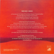 Back View : Rodhad - MOOD (2X12 INCH) - WSNWG - Back To Zero / WSNWGGBTZ001