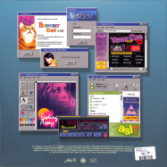 Back View : Andy Fox - BROWSER CAT EP - Sunlover Records / SLR036