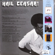 Back View : Ceasar Frazier - HAIL CEASAR! (LTD 180G LP) - Tidal Waves Music / TWM13 / 00122991