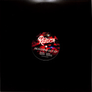 Back View : Roberta - REACHING OUT EP - NDATL Muzik / NDATL028