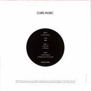 Back View : Luca Piermattei - 2020 - Cure Music / 8/x
