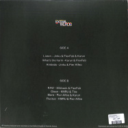 Back View : Various Artists - EXTRA MUROS - KENYA LP - Flee / Extra Muros / EM001