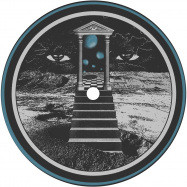 Back View : Tim Reaper - CITYSCAPES EP (BLUE VINYL) - Lobster Theremin / LT074RP