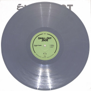 Back View : Black Loops - I KNOW YOU EP (GREY VINYL / REPRESS) - Shall Not Fade / SNF044RP