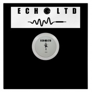 Back View : Unknown - ECHO LTD 002 LP (CLEAR 180G LP) - Echo LTD / ECHOLTD002