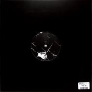 Back View : Chris Stussy - TAKE A LEAP OF FAITH (RELIC REMIX)(140 G VINYL) - Constant Sound / CS 026