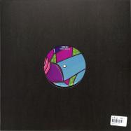 Back View : Various Artists - OVNIE 003 - Ovnie / OVNIE003