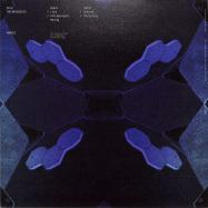 Back View : Ferro - THE UNFORCED EP (180GR) - Amphia / AMP022