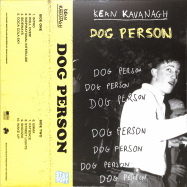 Back View : Kean Kavanagh - DOG PERSON (LP) - Soft Boy Records / SB006