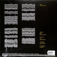 Back View : Raxon - SOUND OF MIND (2LP+MP3) - Kompakt / Kompakt 433
