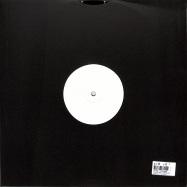 Back View : Lenson / Stranger - PALING TRAX 1 (REPRESS) - Paling Trax / PALING001RP